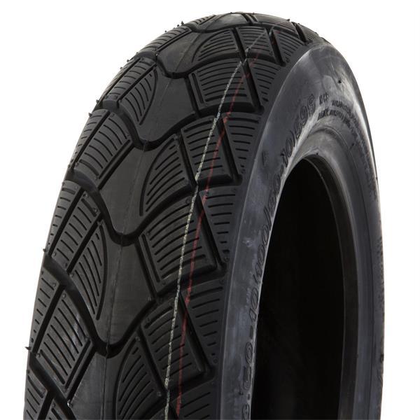 Reifen VEE RUBBER ALLWETTER VRM351 130/70 -12- 62S TL reinforced M+S vorne und hinten vorne und hinten-