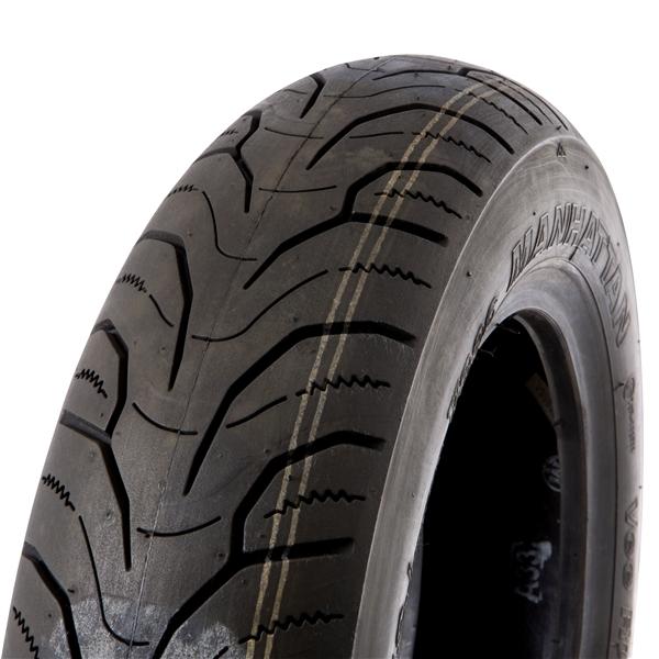 Reifen VEE RUBBER MANHATTAN VRM396 130-70 -12- 62P TL reinforced vorne und hinten vorne und hinten-