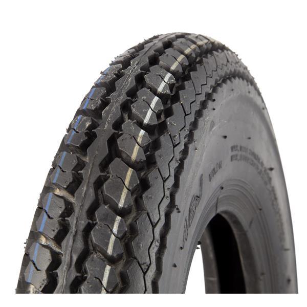Reifen VEE RUBBER VRM051 3-50 -8- 46J TT vorne und hinten vorne und hinten-