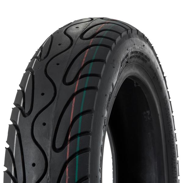 Reifen VEE RUBBER VRM134 100/90 -10- 56L TL vorne und hinten vorne und hinten-