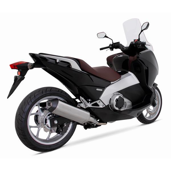 Rennauspuff REMUS für HONDA Integra 700 i-e- für HONDA Integra 700 i-e-