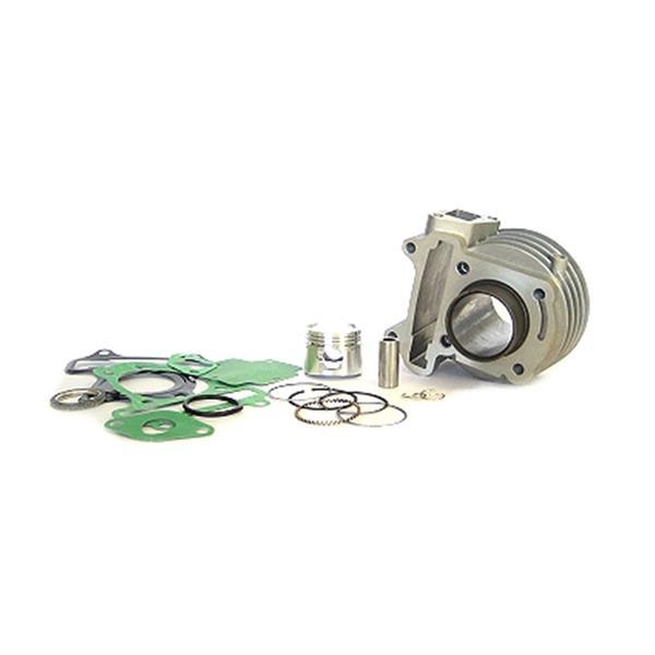 Rennzylinder 2Extreme 72 ccm für GY6 4T- AC für GY6 4T- AC