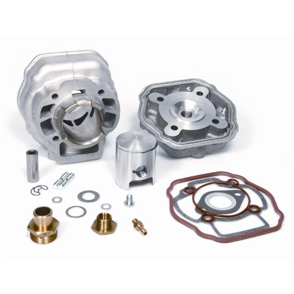 Rennzylinder AIRSAL T6 50 ccm für KYMCO 50ccm 2T LC für KYMCO 50ccm 2T LC-