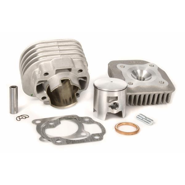 Rennzylinder AIRSAL T6 68 ccm für CPI Euro II 50ccm 2T AC für CPI Euro II 50ccm 2T AC-
