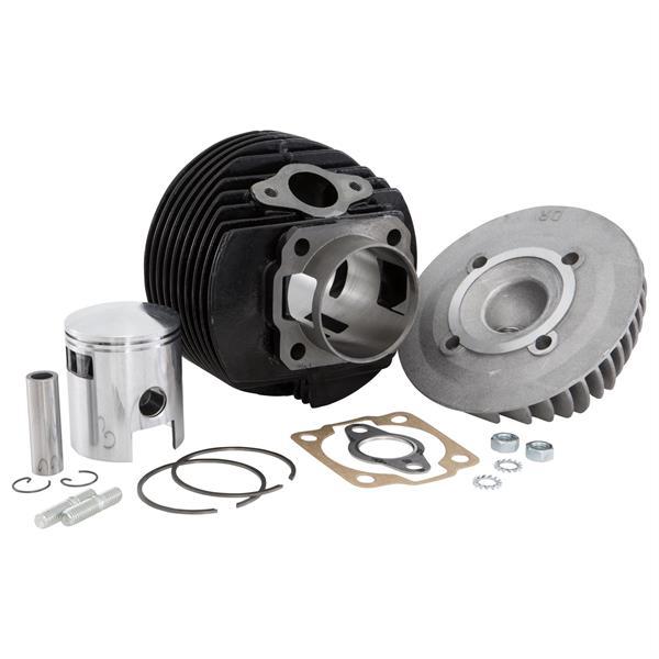 Rennzylinder D.R. 130 ccm für Vespa 50-125-PV-ET3-PK-S-XL-2 für Vespa 50-125-PV-ET3-PK-S-XL-2-