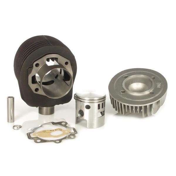 Rennzylinder D.R. 177 ccm by SIP für Vespa P80X-PX80 E-Lusso-PX100E für Vespa P80X-PX80 E-Lusso-PX100E-
