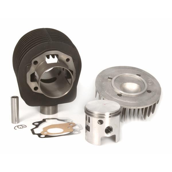 Rennzylinder D-R- 177 ccm für Vespa 125 GTR 2-TS-150 Sprint 2-V-Super 2-PX125-150-PE-Lusso-Cosa für Vespa 125 GTR 2-TS-150 Sprint 2-V-Super 2-PX125-150-PE-Lusso-Cosa-