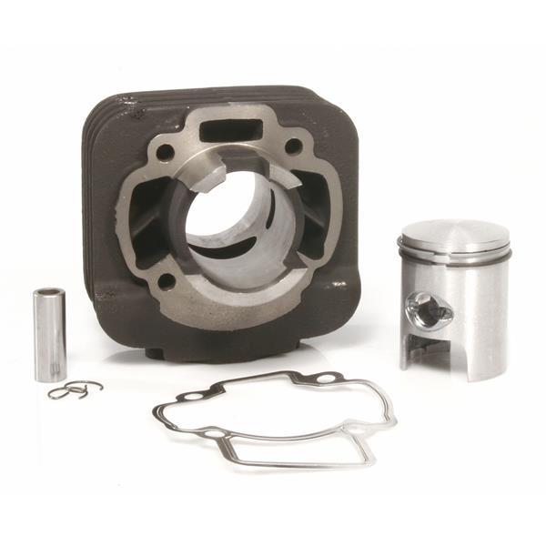 Rennzylinder D.R. 50 ccm für MINARELLI liegend 50ccm 2T AC für MINARELLI liegend 50ccm 2T AC-