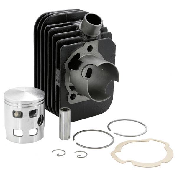 Rennzylinder D.R. 63 ccm für PIAGGIO CIAO-PX-SI-Bravo-Superbravo-Grillo-Boss für PIAGGIO CIAO-PX-SI-Bravo-Superbravo-Grillo-Boss-