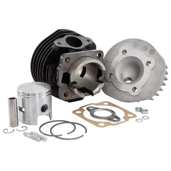 Rennzylinder D-R- 75 ccm für Vespa 50-PK50-S-XL-XL2 für Vespa 50-PK50-S-XL-XL2-