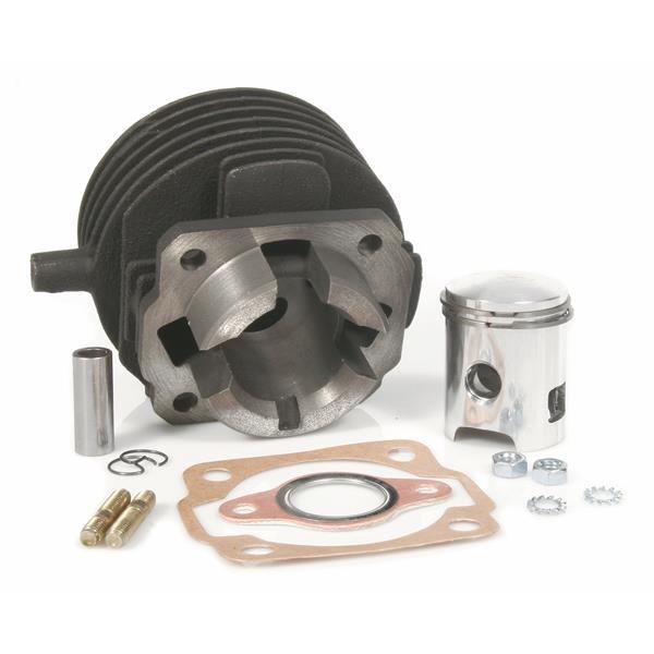 Rennzylinder D.R. by SIP 50 ccm für Vespa 50 1- Serie für Vespa 50 1- Serie-