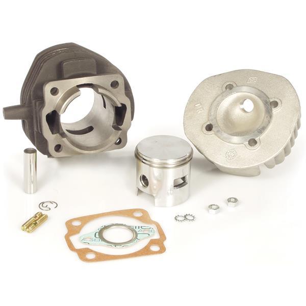Rennzylinder D-R- by SIP 85 ccm für Vespa 50 1- Serie für Vespa 50 1- Serie-