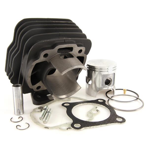Rennzylinder D-R- EVO 68 ccm für BSV-HONDA 50ccm 2T AC für BSV-HONDA 50ccm 2T AC-