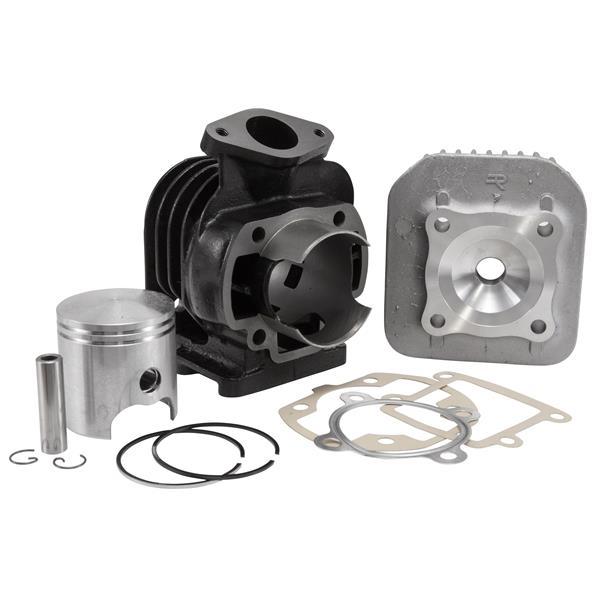 Rennzylinder D.R. EVO 68 ccm für MINARELLI stehend 50ccm 2T AC für MINARELLI stehend 50ccm 2T AC-