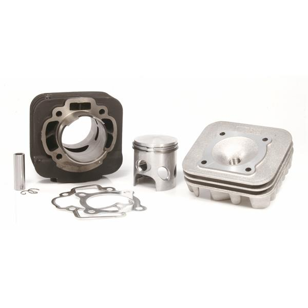 Rennzylinder D-R- EVO 68 ccm für Vespa ET2-LX-LXV-S-Primavera-Sprint 50ccm 2T AC für Vespa ET2-LX-LXV-S-Primavera-Sprint 50ccm 2T AC-