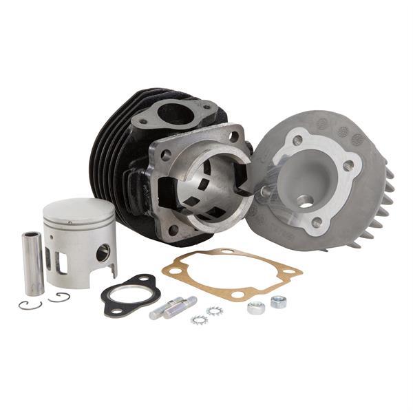 Rennzylinder D-R- Formula 75 ccm für Vespa 50-PK50-S-XL-XL2 für Vespa 50-PK50-S-XL-XL2-