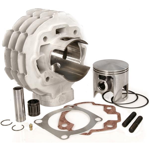 Rennzylinder MALOSSI W5 172 ccm by W5 für Vespa T5 für Vespa T5-