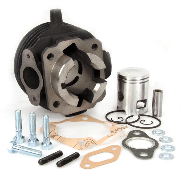 Rennzylinder OLYMPIA 50 ccm für Vespa 50/PK50/S/XL/XL2 für Vespa 50/PK50/S/XL/XL2-