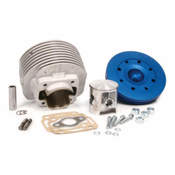 Rennzylinder PARMAKIT 130 ccm für Vespa 50-125-PV-ET3-PK-S-XL-2 für Vespa 50-125-PV-ET3-PK-S-XL-2