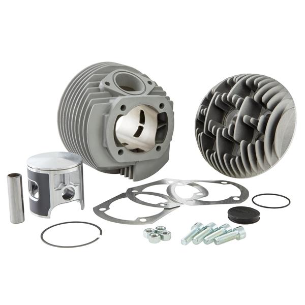 Rennzylinder PINASCO Zuera RR Big Bore 145 ccm für Vespa 50-125-PV-ET3-PK-S-XL-2 für Vespa 50-125-PV-ET3-PK-S-XL-2-