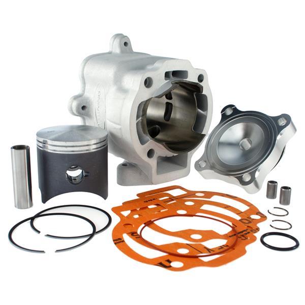 Rennzylinder PM Pro Street 1 172 ccm für GILERA-PIAGGIO 125-180ccm 2T LC für GILERA-PIAGGIO 125-180ccm 2T LC-
