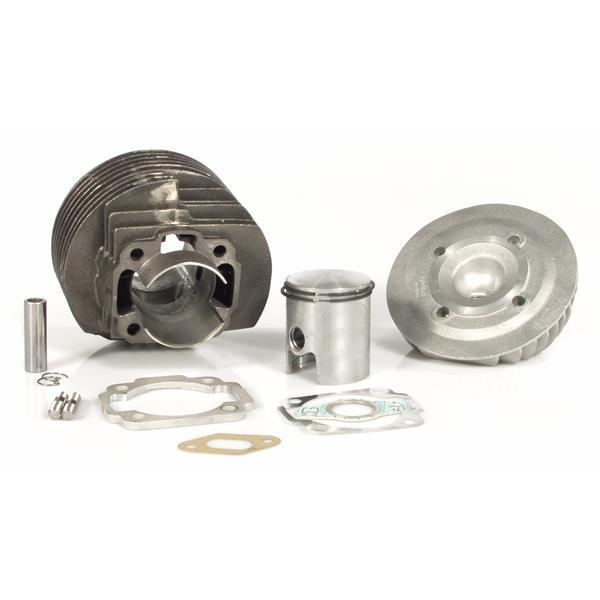 Rennzylinder W5 130 ccm by W5 für Vespa 50-125-PV-ET3-PK-S-XL-2 für Vespa 50-125-PV-ET3-PK-S-XL-2-