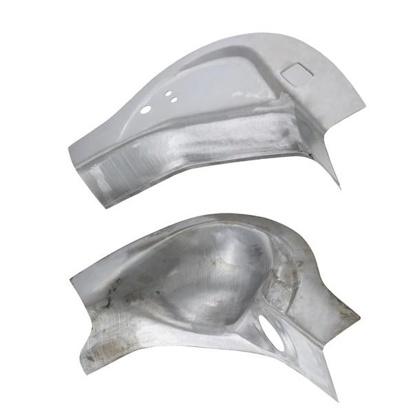 Reparaturblech Innenliegend- hinten- Rahmenbleche für Vespa 50-125-PV-ET3 für Vespa 50-125-PV-ET3-