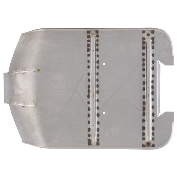 Reparaturbodenblech für Vespa 125 GT-GTR-TS-Sprint-150 Sprint-V-180 Rally-200 Rally für Vespa 125 GT-GTR-TS-Sprint-150 Sprint-V-180 Rally-200 Rally-