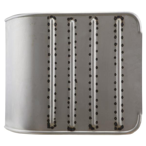 Reparaturbodenblech für Vespa 125 V1T 2-V22T 3- für Vespa 125 V1T 2-V22T 3-