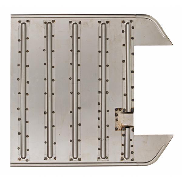 Reparaturbodenblech für Vespa 125 V30-33-VM für Vespa 125 V30-33-VM-