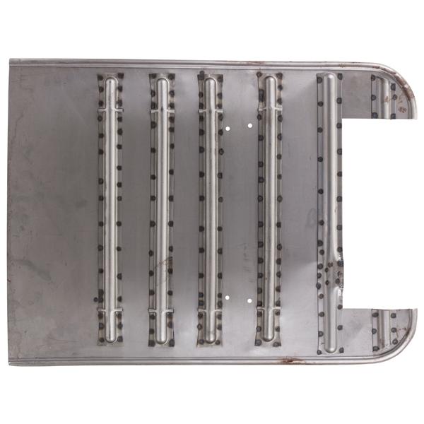 Reparaturbodenblech für Vespa 150 GS VS2-5 für Vespa 150 GS VS2-5-
