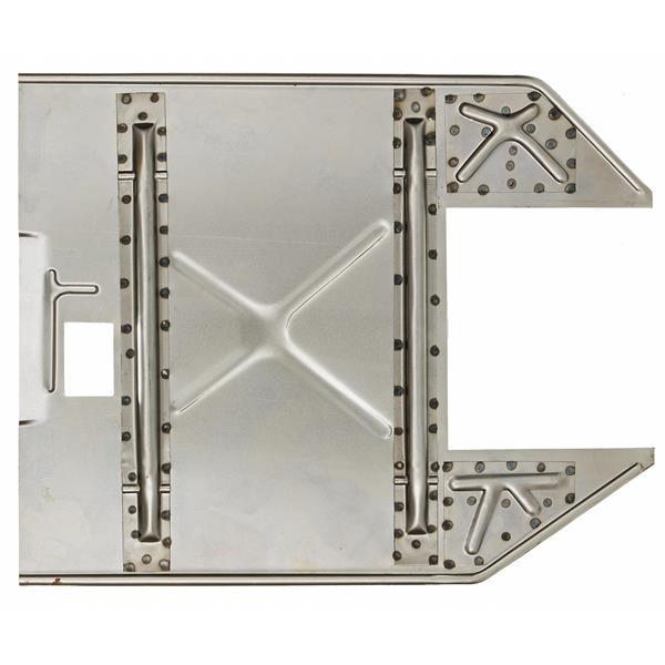 Reparaturbodenblech für Vespa 50-125-PV-ET3 für Vespa 50-125-PV-ET3-