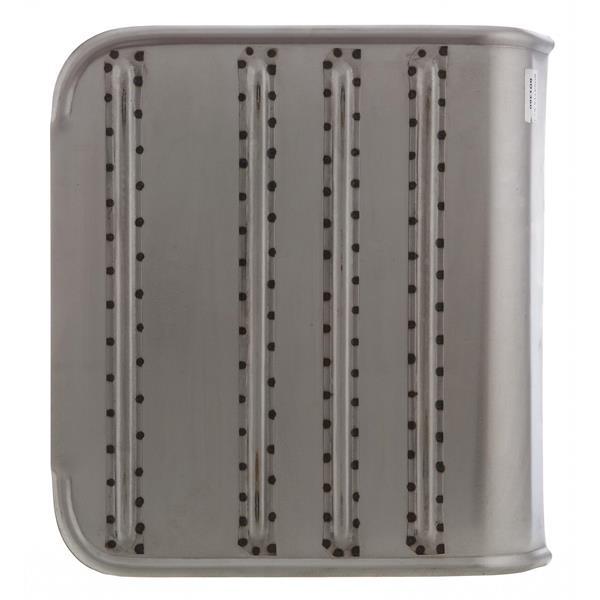 Reparaturbodenblech für Vespa 98- V98 Bj-1947 für Vespa 98- V98 Bj-1947-