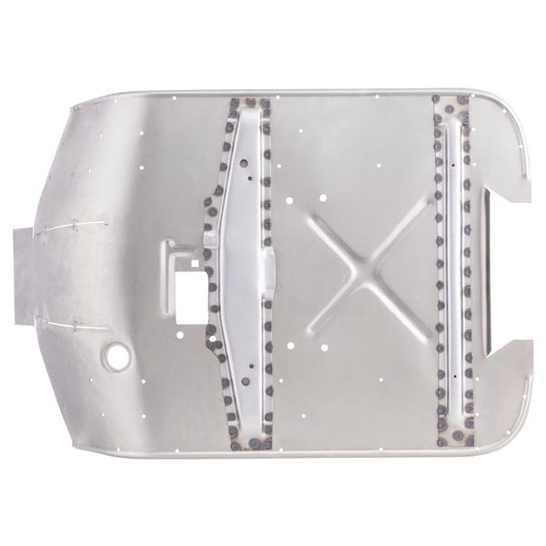 Reparaturbodenblech für Vespa P125X-P150X-P200X für Vespa P125X-P150X-P200X-