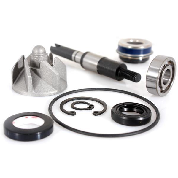 Reparaturkit Wasserpumpe für HONDA SH/Chiocciola/PES/-/FES 125/150ccm LC für HONDA SH/Chiocciola/PES/-/FES 125/150ccm LC-