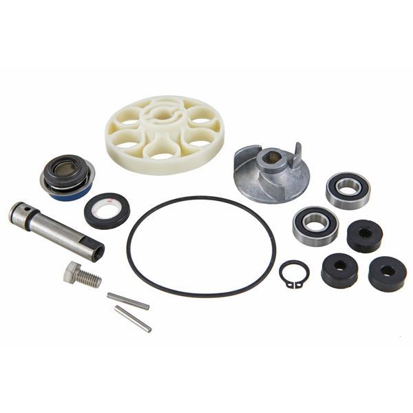 Reparaturkit Wasserpumpe für MORINI 2- Serie LC für MORINI 2- Serie LC-