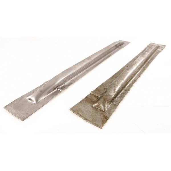 Reparaturstreben Trittblech- vorne und hinten für Vespa 50-125-PV-ET3 für Vespa 50-125-PV-ET3-