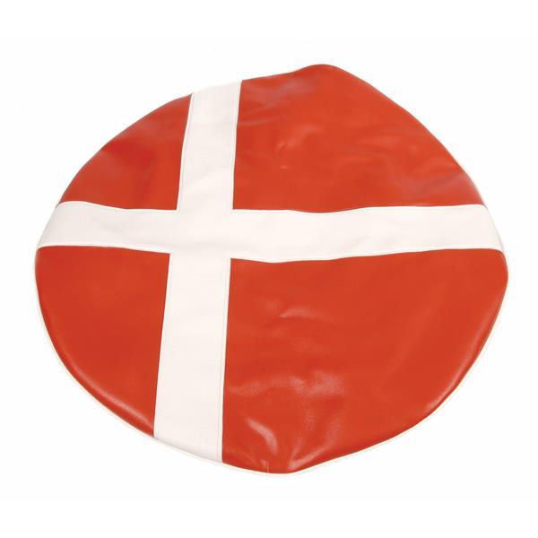 Reserveradabdeckung -Denmark- für 10- Reifen  -