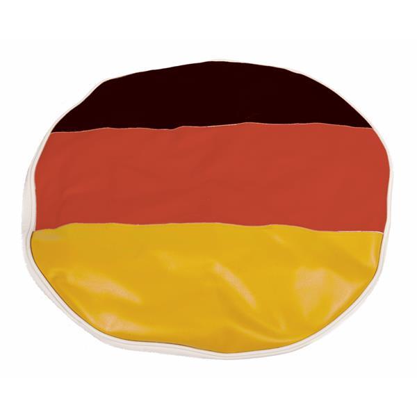 Reserveradabdeckung -Germany- für 10- Reifen  -