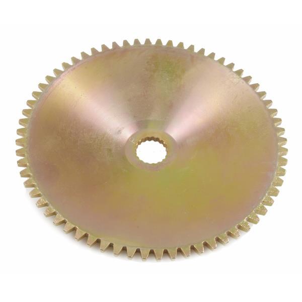 Riemenscheibe für Vespa ET2/ET4/LX/LXV/S/Primavera 50ccm 2T/4T AC für Vespa ET2/ET4/LX/LXV/S/Primavera 50ccm 2T/4T AC-