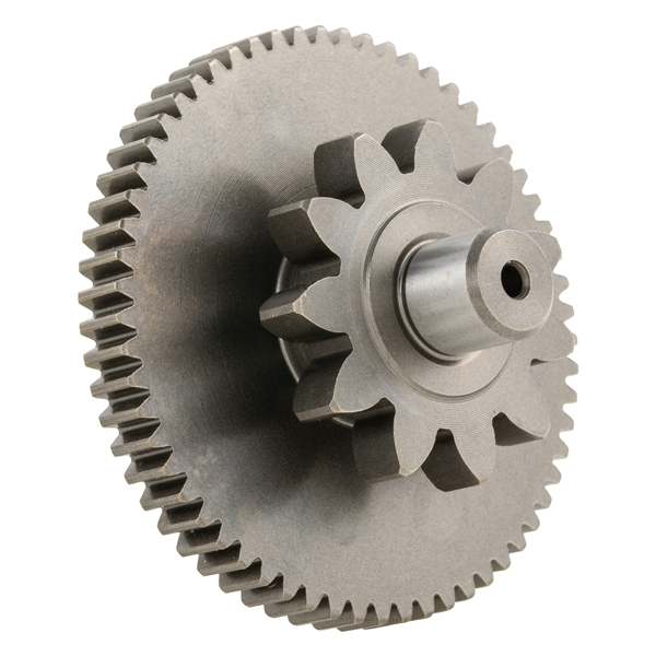 Ritzel PIAGGIO Anlasser für Vespa LX-S-Primavera-Sprint-946 3V i.e. 125-150ccm 4T AC für Vespa LX-S-Primavera-Sprint-946 3V i.e. 125-150ccm 4T AC-