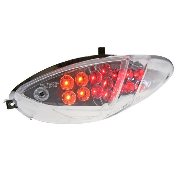 Rücklicht ONE LED für PEUGEOT Speedfight II für PEUGEOT Speedfight II-