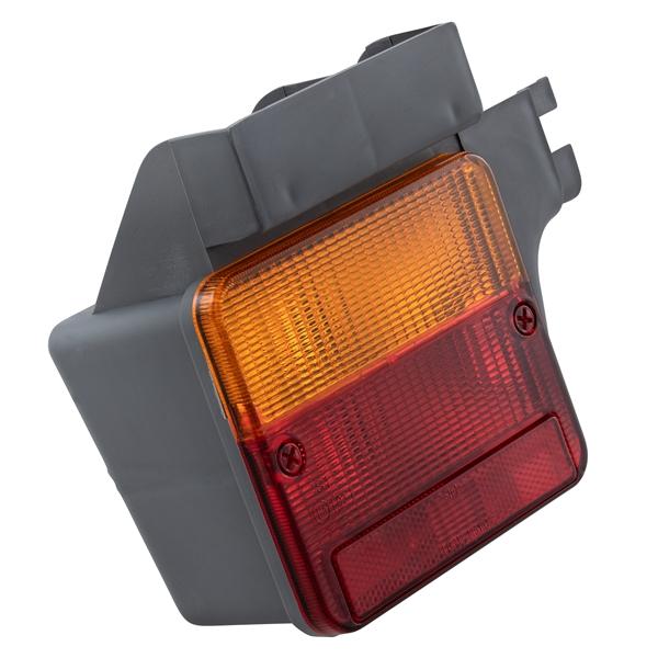 Rücklicht SIEM hinten links für APE Car P3-Diesel-50TL-Max-Poket-Diesel für APE Car P3-Diesel-50TL-Max-Poket-Diesel-