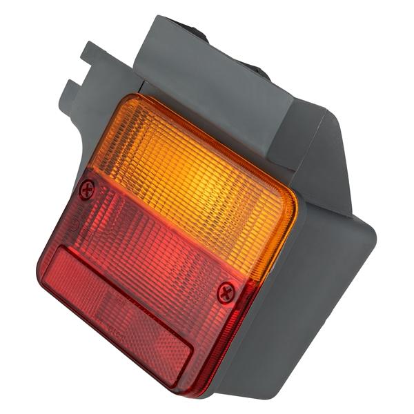 Rücklicht SIEM hinten rechts für APE Car P3-Diesel-50TL-Max-Poket-Diesel für APE Car P3-Diesel-50TL-Max-Poket-Diesel-