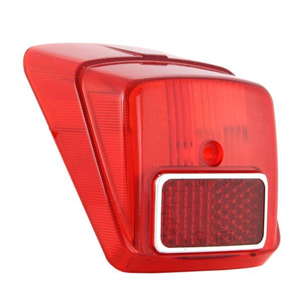Rücklichtglas SIEM für Vespa 50 L-R für Vespa 50 L-R-