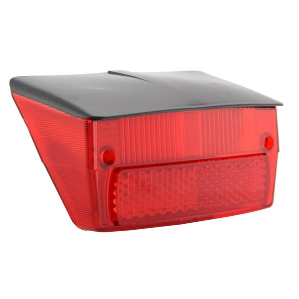 Rücklichtglas SIEM für Vespa V50 Special für Vespa V50 Special-