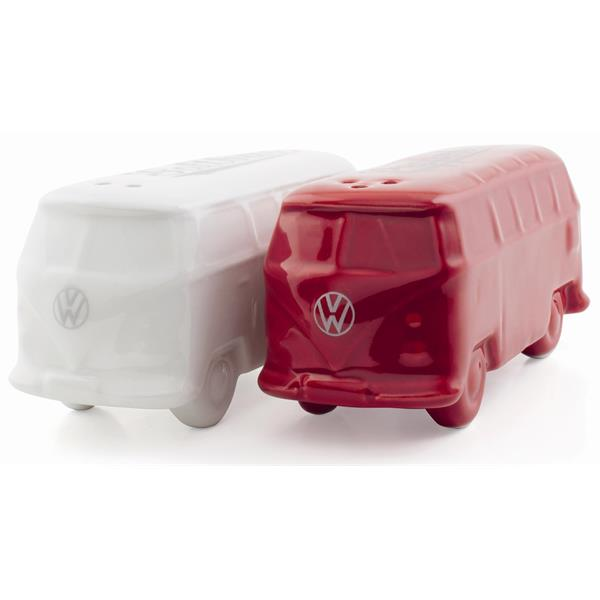 Salz- und Pfefferstreuer VW Collection VW Bulli T1  -