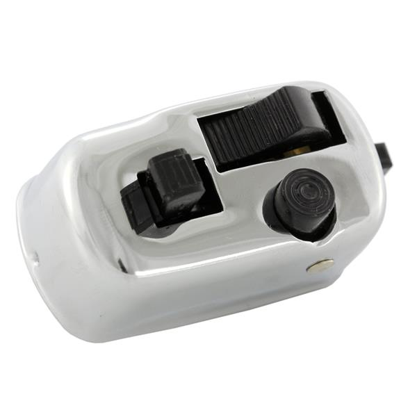Schalter Lichtschalter für Vespa 90-R-SS-100-125 VMA-PV für Vespa 90-R-SS-100-125 VMA-PV-