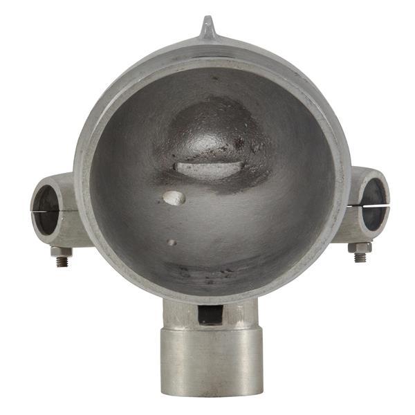Scheinwerfer Gehäuse für Vespa 125 VU1T-Allstate für Vespa 125 VU1T-Allstate-