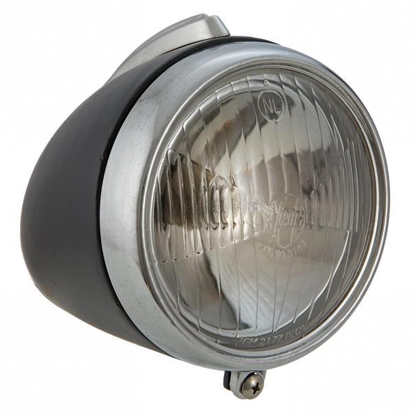 Scheinwerfer -Lampe unten- - 125 mm für PIAGGIO Ape 150 für PIAGGIO Ape 150-